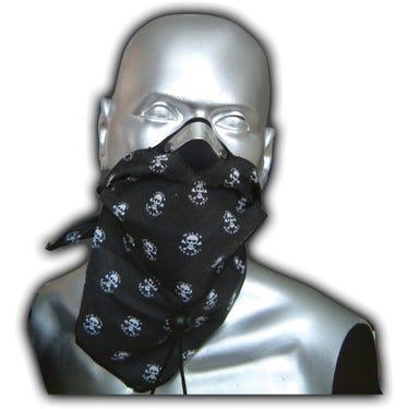Bandit Scarf Mask