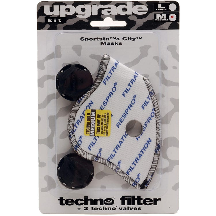 Respro Techno Upgrade Kit