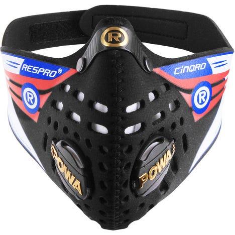 Cinqro Mask