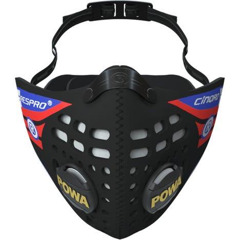 Respro CE Cinqro Mask