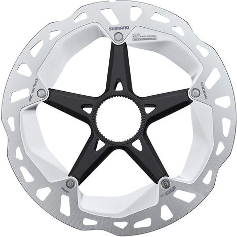 RT-MT800 disc rotor with external lockring, Ice Tech FREEZA