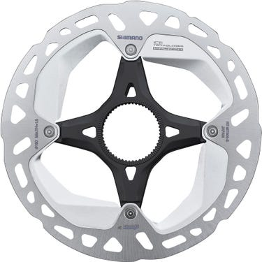 RT-MT800 Ice Tech Disc Rotor with Lockring