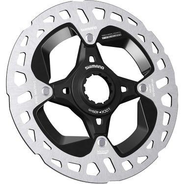 RT-MT900 XTR disc rotor, Ice Tech Freeza