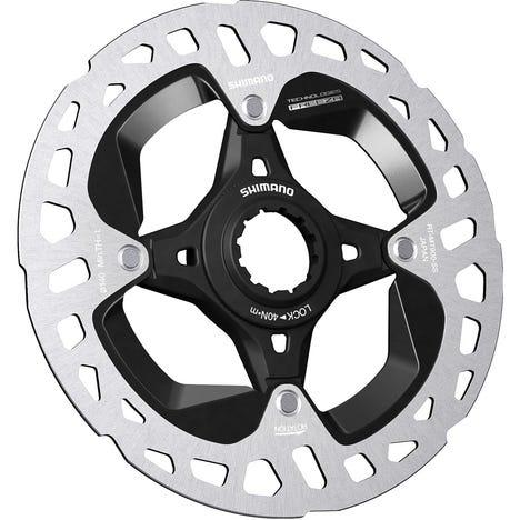 Shimano XTR RT-MT900 XTR disc rotor, Ice Tech Freeza