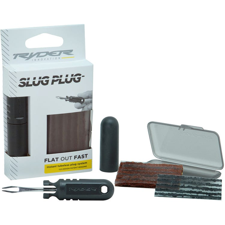 Ryder Innovation Slugplug Tubeless Bicycle Tyre Repair Kit