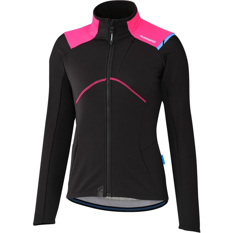 Shimano Clothing Women's Performance Windbreak Jacket