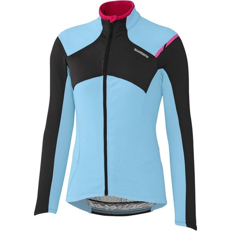 Women's Performance Thermal Winter Jersey