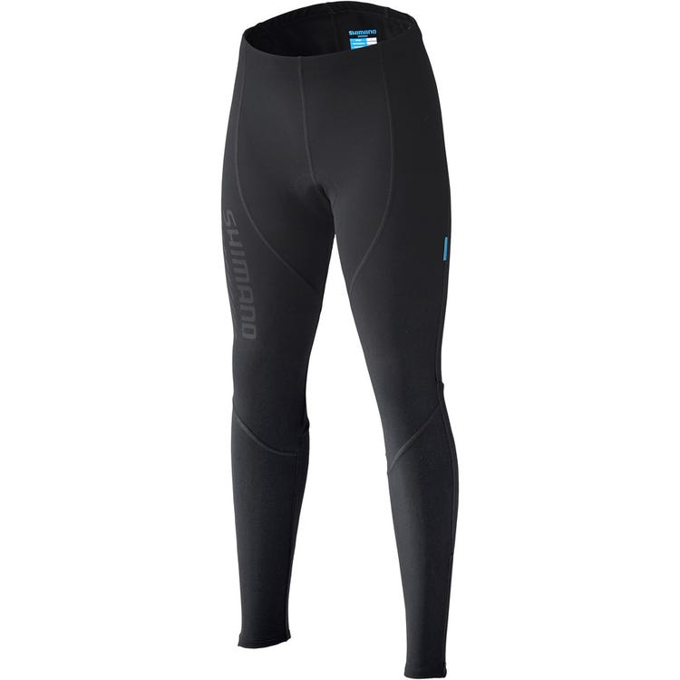 Shimano Clothing Women's Winter Long Tights
