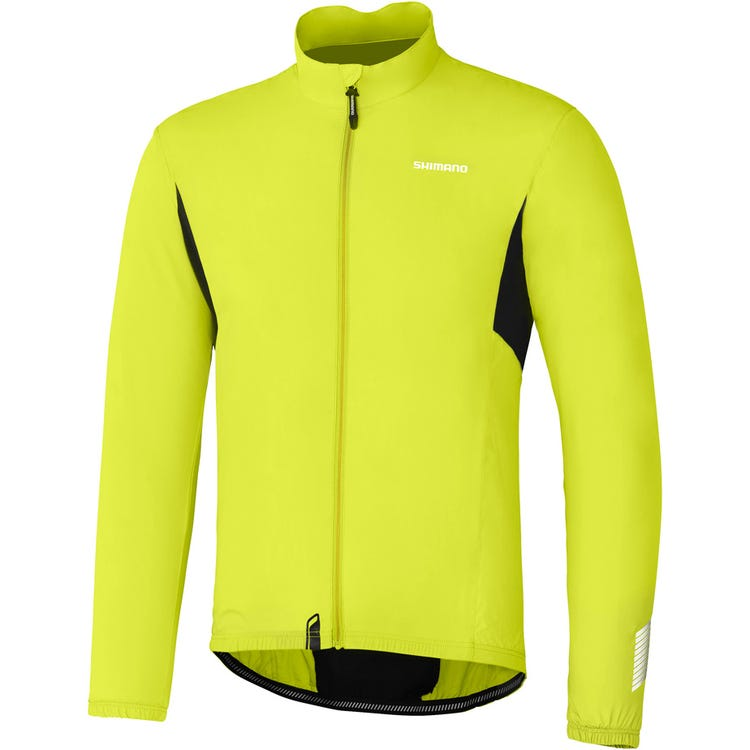 Shimano Clothing Men's Compact Windbreaker