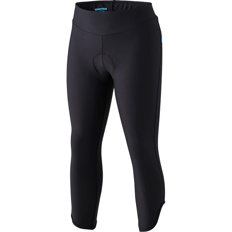 Shimano Clothing Women's 3/4 Tights Shimano