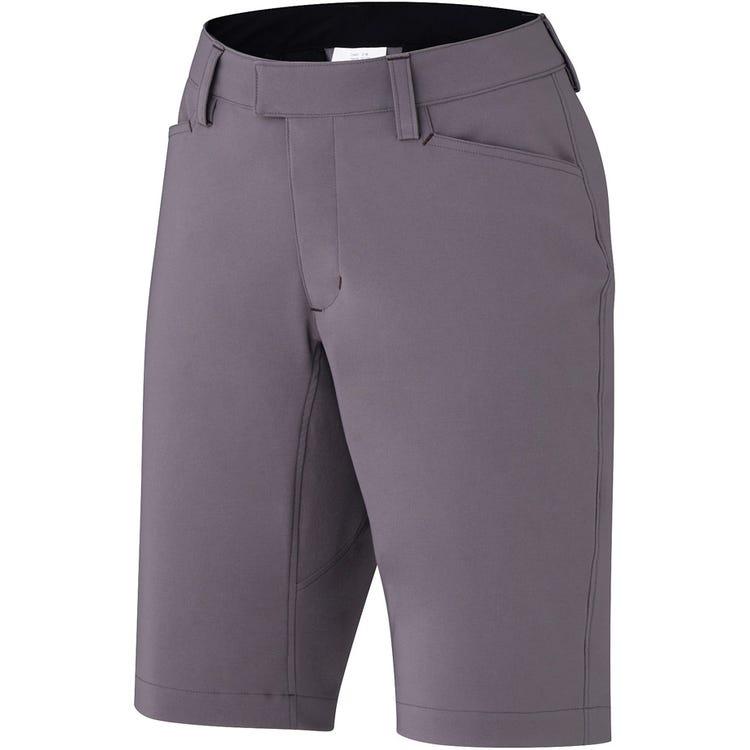 Shimano Clothing Women's Transit Path Shorts
