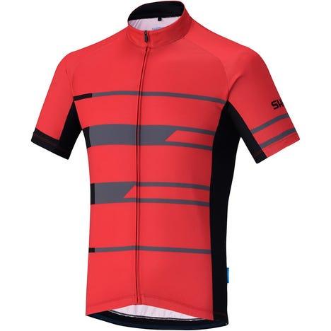 Shimano Clothing Men's Shimano Team Jersey
