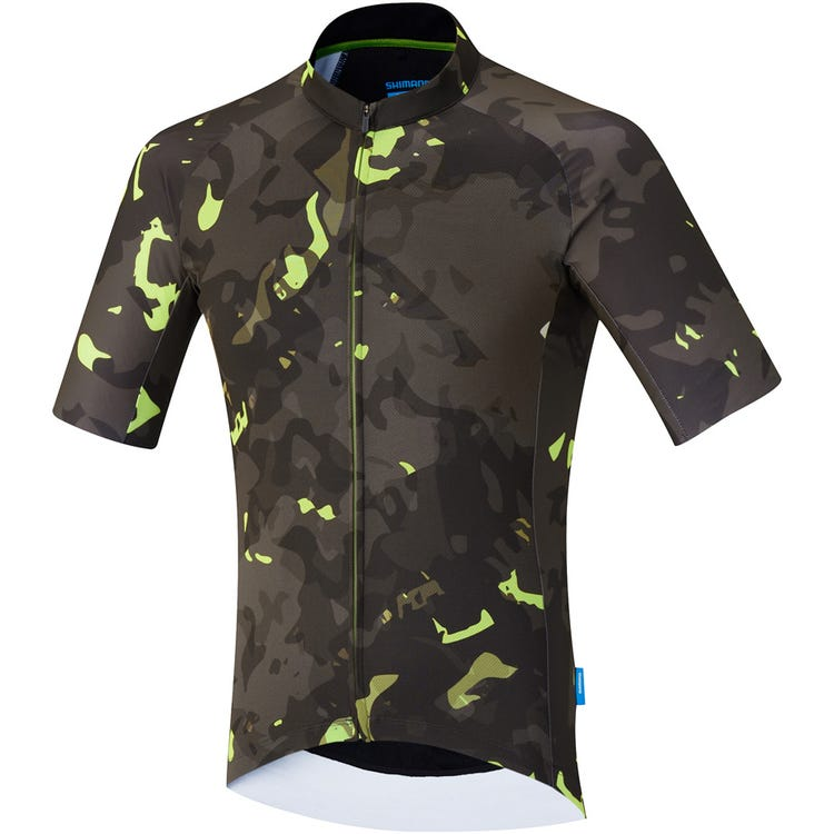 Shimano Clothing Men's Breakaway Jersey