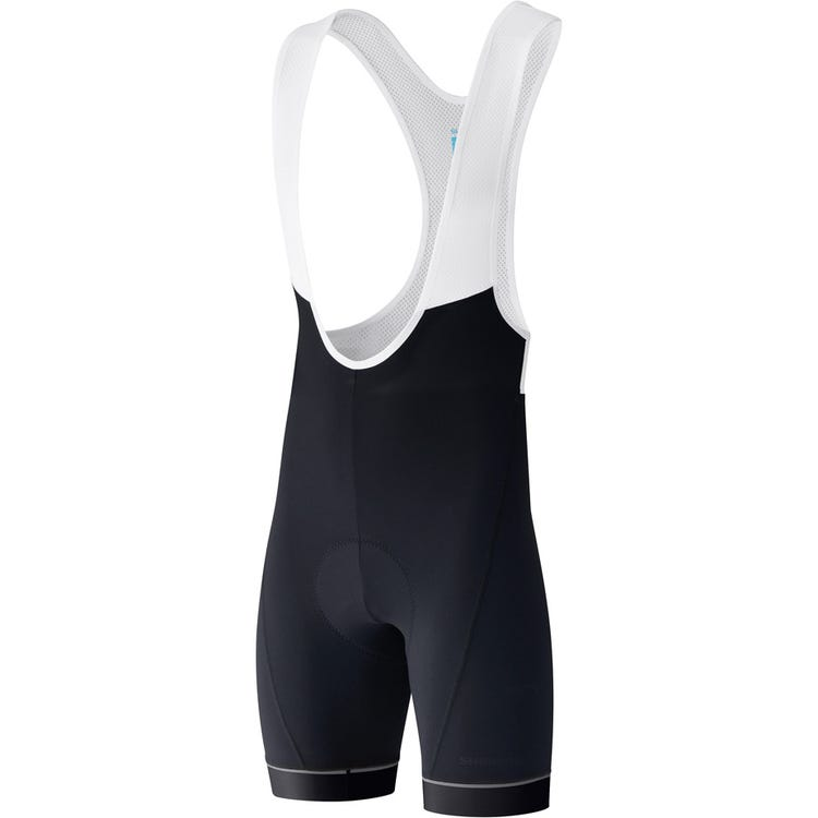 Shimano Clothing Men's Advanced Bib Shorts