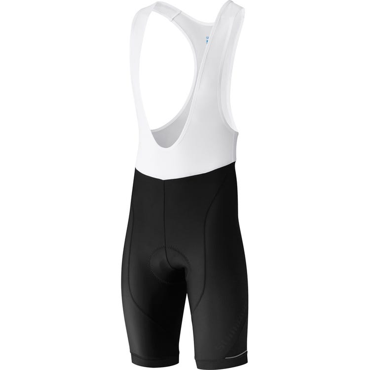 Shimano Clothing Men's Shimano Aspire Bib Shorts