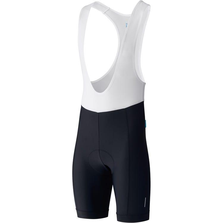 Shimano Clothing Men's Shimano Bib Shorts