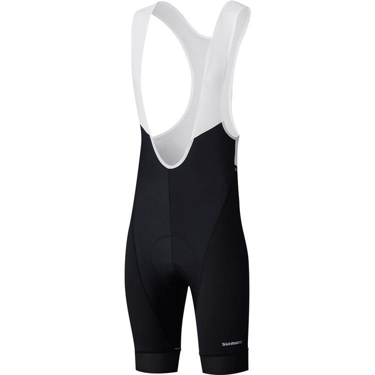 Shimano Clothing Men's Breakaway Bib Shorts