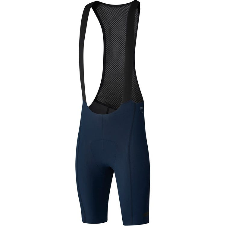 Shimano Clothing Men's Evolve Bib Shorts
