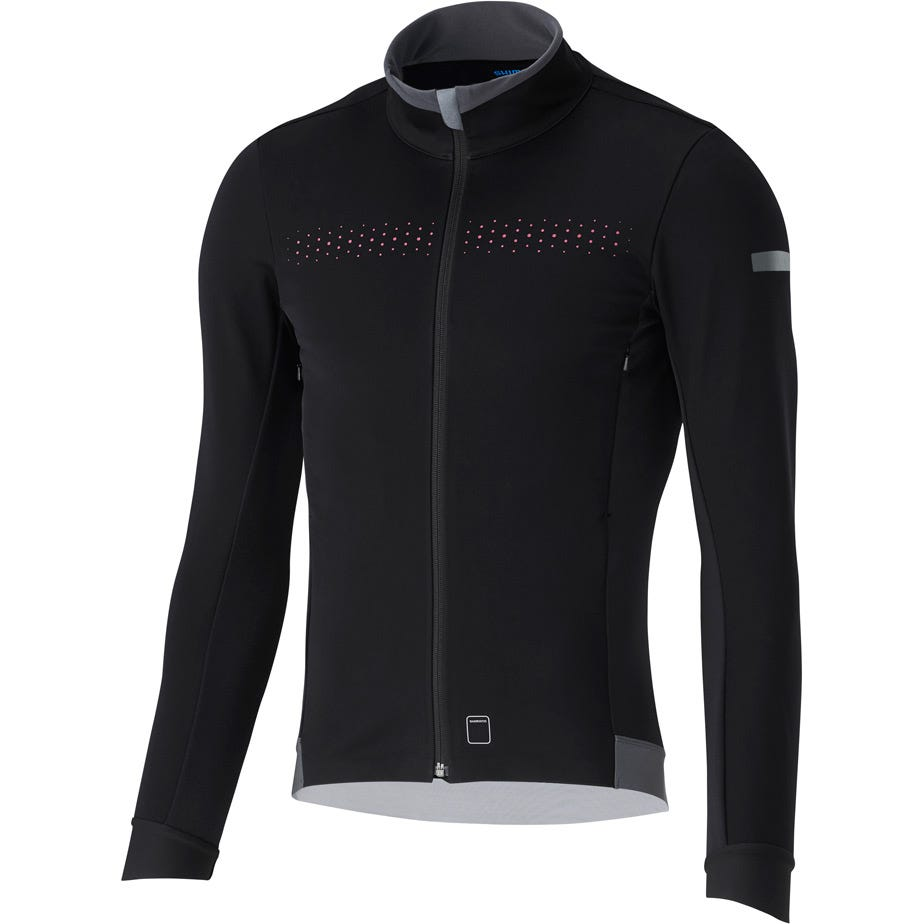 Shimano Clothing Men's Evolve Wind Jacket