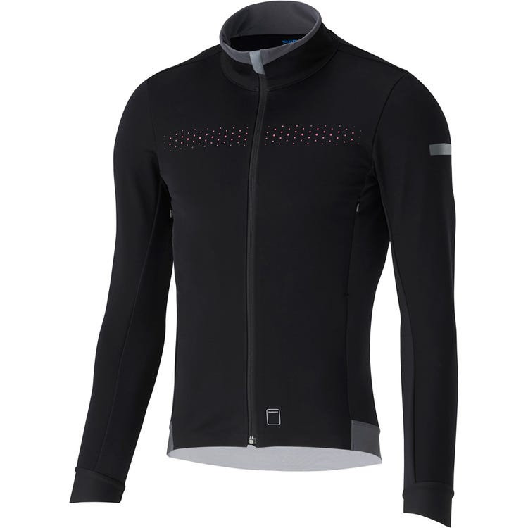 Shimano Clothing Men's Evolve Wind Jacket