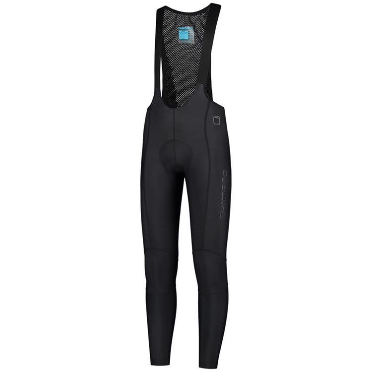 Shimano Clothing Men's Evolve Thermal Bib Tights