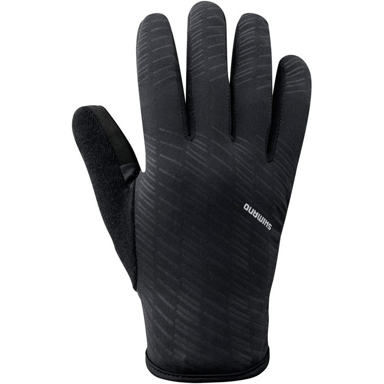 Shimano Clothing Unisex Early Winter Gloves