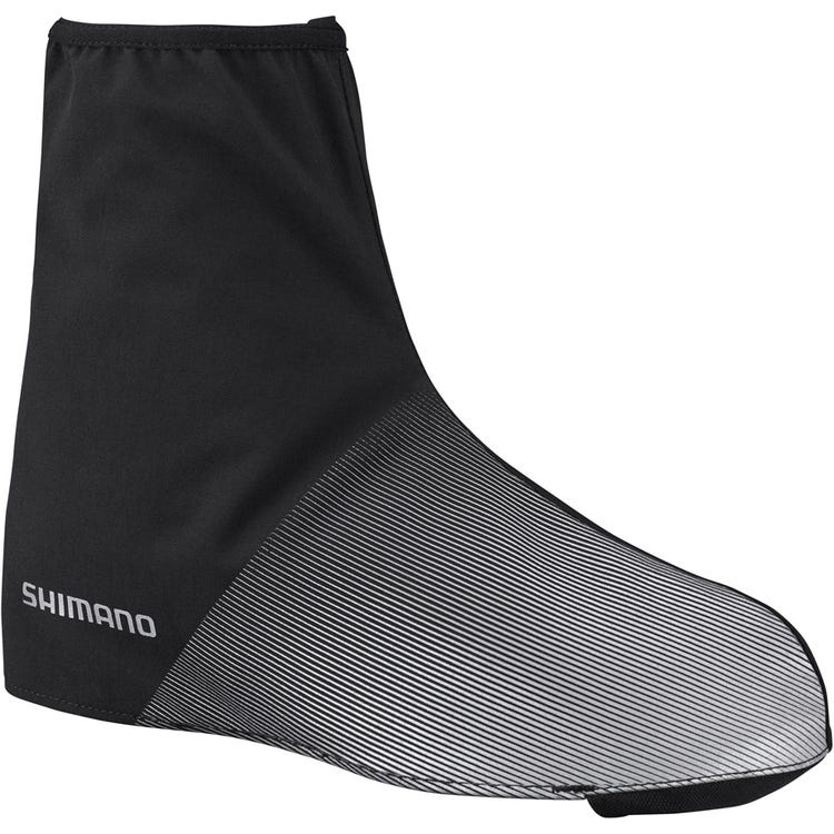 Shimano Clothing Unisex Waterproof Shoe Cover