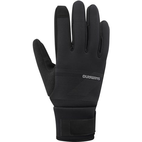 Unisex Windbreak Thermal Gloves