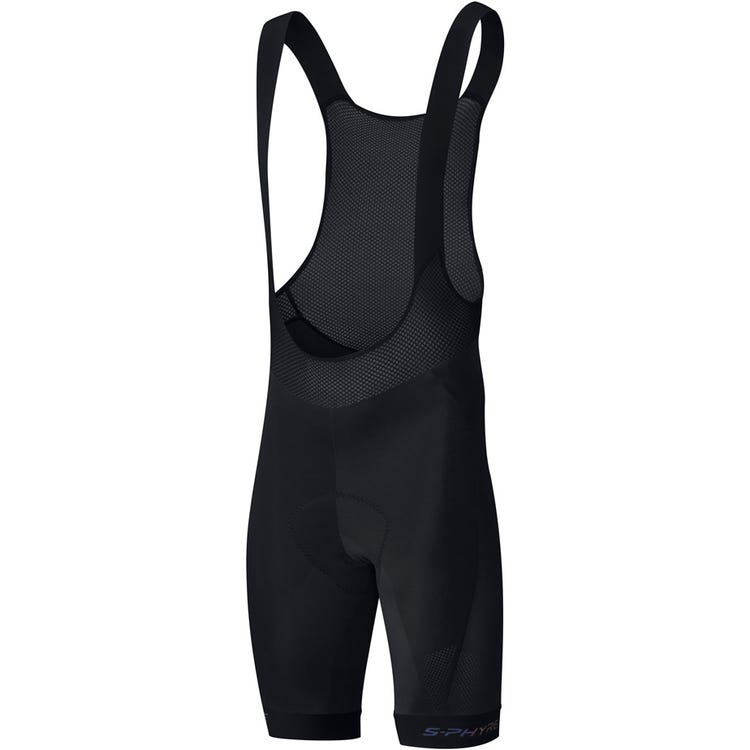 Shimano Clothing Men's, S-PHYRE Bib Shorts