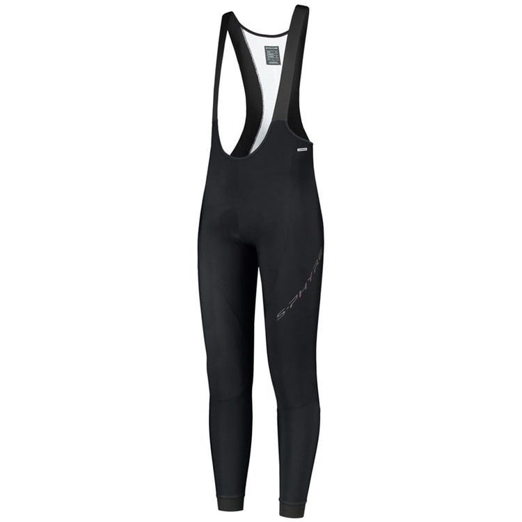 Shimano Clothing Men's, S-PHYRE Winter Bib Tights