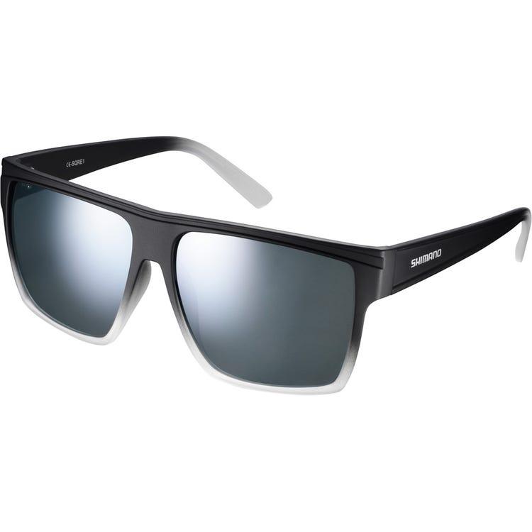 Shimano Square Glasses