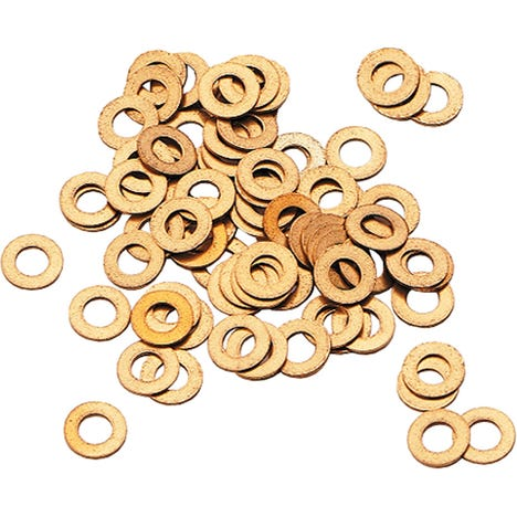 Proline washers 1.8 / 2 mm (bag of 1000)