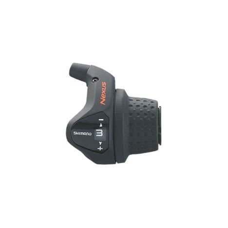 SL-3S41E Nexus 3-speed Revo shifter, short grip, right hand