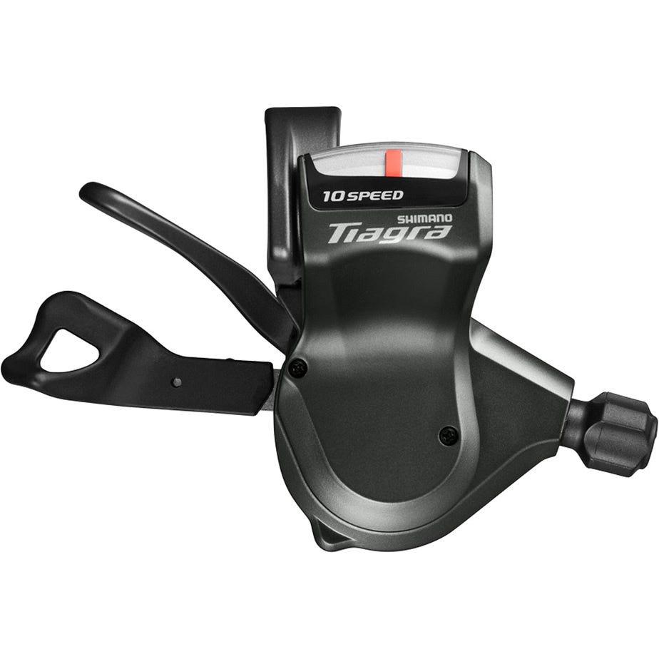 Shimano Tiagra SL-4703 Tiagra Rapidfire shift lever set for flat bar