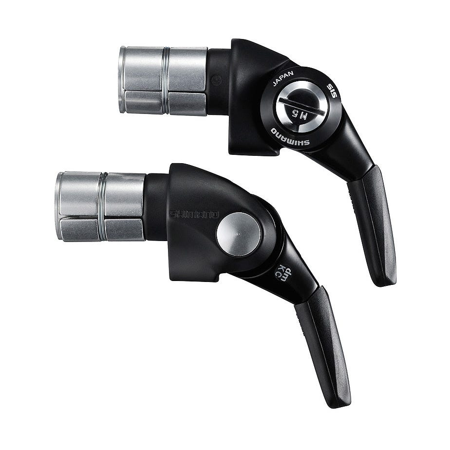 Shimano Dura-Ace SL-BSR1 Dura-Ace 9000 double 11-speed bar end shifters