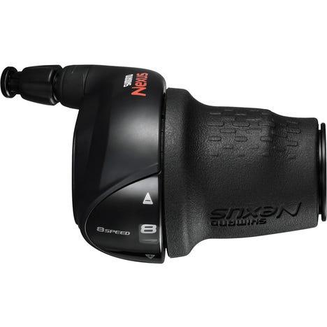 SL-C6000 Nexus 8-speed Revo shifter, right hand, black