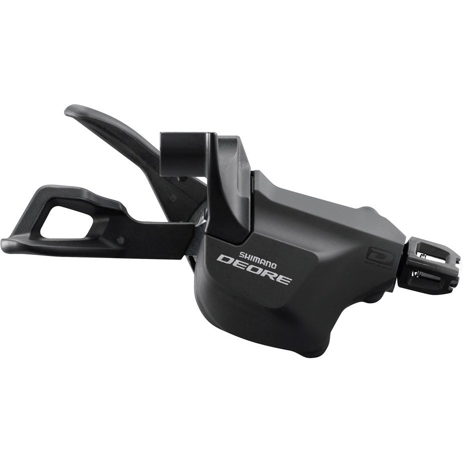 Shimano Deore SL-M6000 Deore shift lever