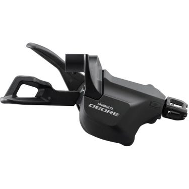 SL-M6000 Deore shift lever, I-spec-II direct attach mount, 10-speed, right hand