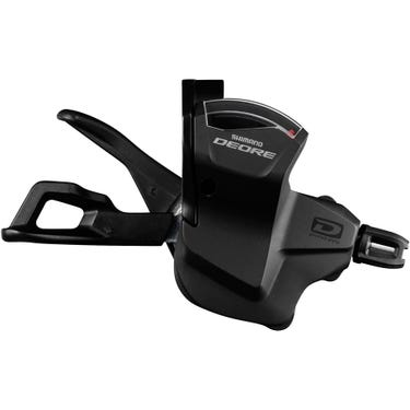 SL-M6000 Deore shift lever, band-on, 10-speed, right hand