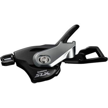 SL-M7000 SLX shift lever, I-spec-B direct attach mount, 2/3-speed left hand