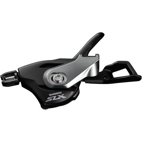 SL-M7000 SLX shift lever, I-spec-B direct attach mount, 2/3-speed left hand