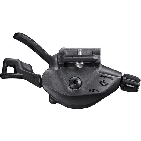 SL-M8130 Deore XT Link Glide shift lever, 11-speed, I-Spec EV, right hand