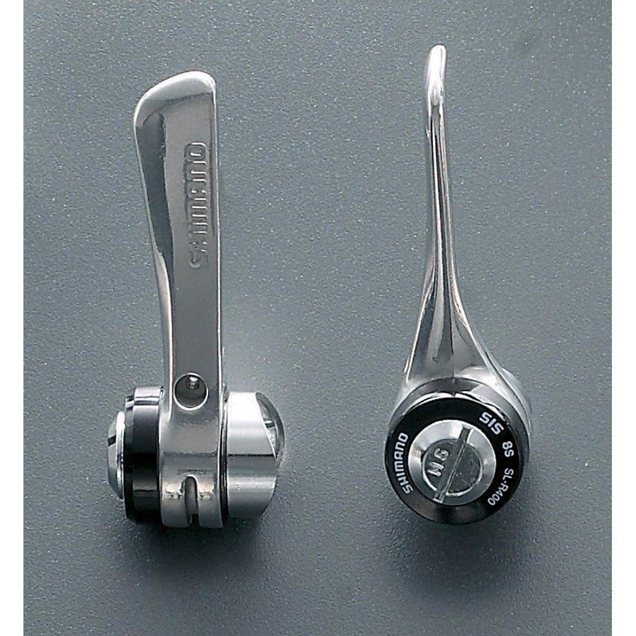 Shimano Tiagra SL-R400 downtube shifters - braze-on