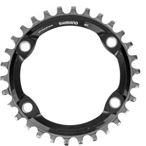 Shimano Deore XT XT FC-M8000 SM-CRM81 11-speed chainring