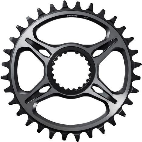 Shimano XTR XTR FC-M9100/9120 SM-CRM95 single chainring