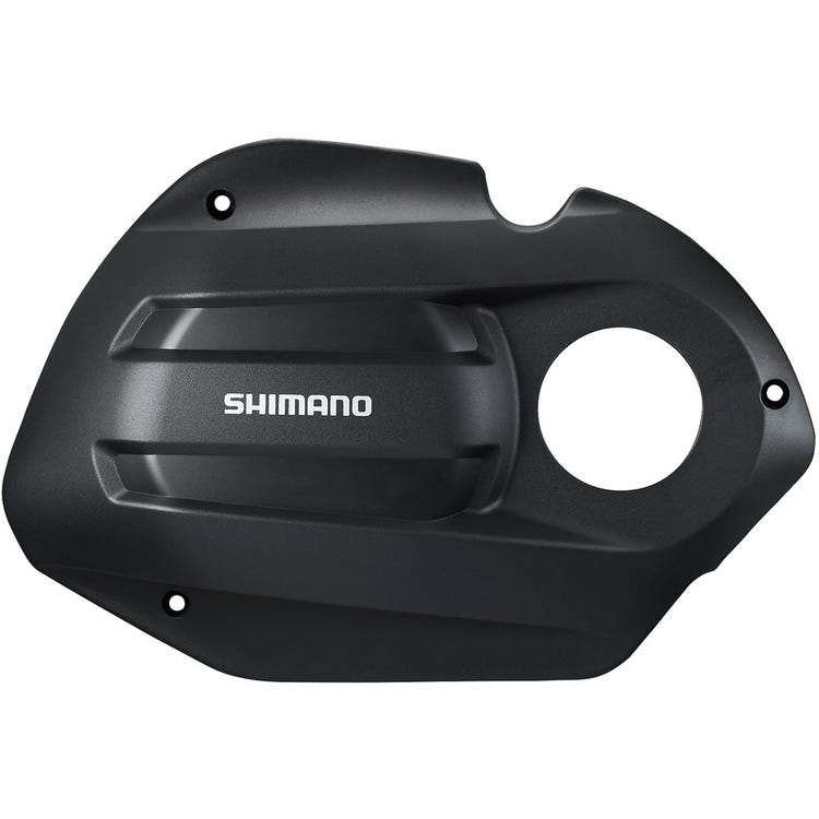 Shimano STEPS SM-DUE50 STEPS drive unit cover and screws, for trekking