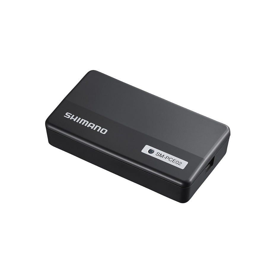 Shimano Non-Series Di2 SM-PCE02 PC interface device for E-tube SEIS Di2
