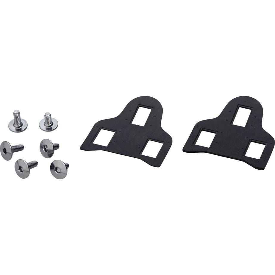 Shimano Spares SM-SH20 SPD-SL cleat spacer / fixing bolt set