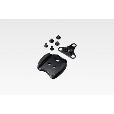 SM-SH41 SPD cleat stabilizing adapter for 3 or 5 hole sole (set)