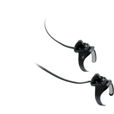 SW-R610 Di2 Sprinter switches for Dura-Ace 9070 drop bar STI, E-tube, pair